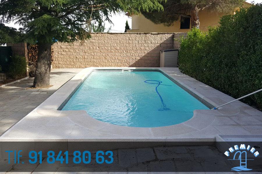 fotos de piscinas prefabricadas