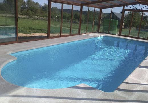 Piscinas de fibra y prefabricadas piscinas premier - Fabricacion de piscinas ...