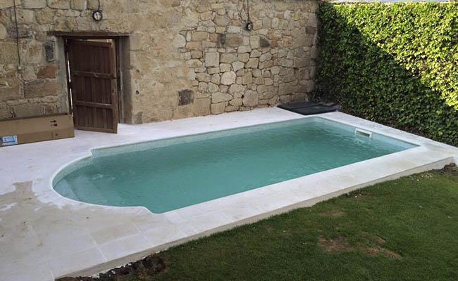 piscina fibra premier 6e