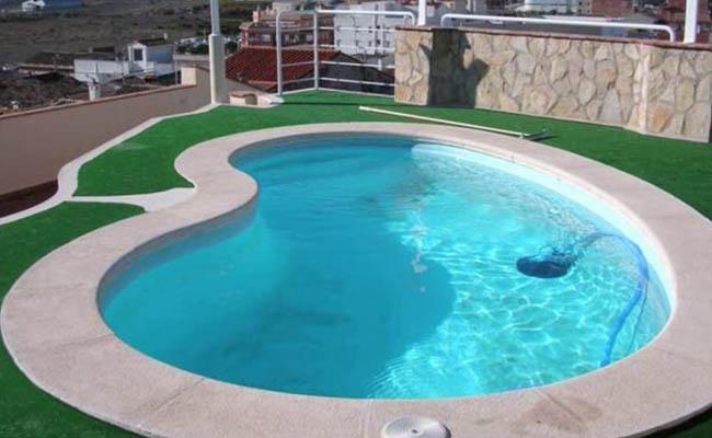 piscina de fibra stylo 8e