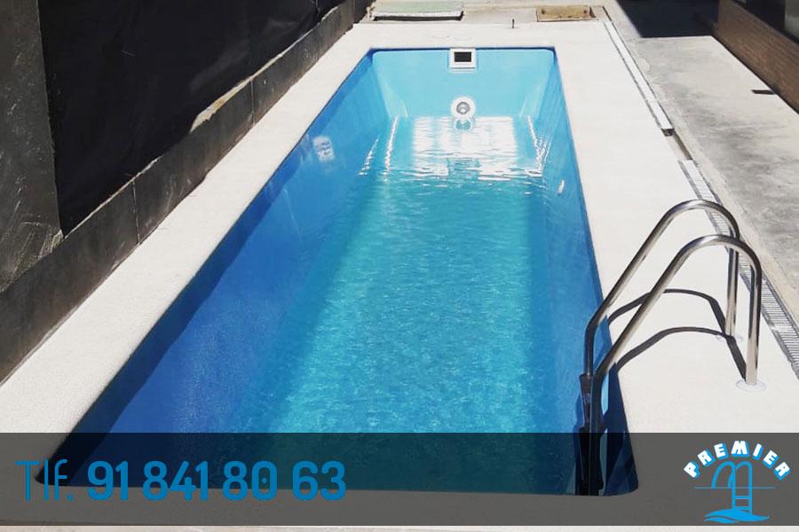 piscinas prefabricadas